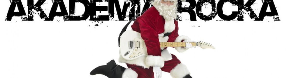 Zrób komuś prezent z Akademią Rocka